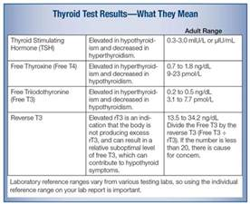 blood test chart for thyroid picture 6