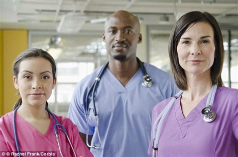 why female nurse more responsible than male nurse picture 2
