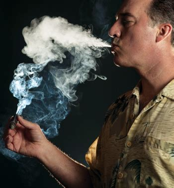 smoking hucow picture 6