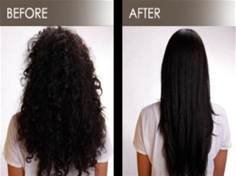 can you straighten permed hair picture 17