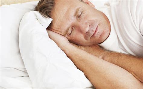 can sleep apnea be start of chronic beryllium picture 12