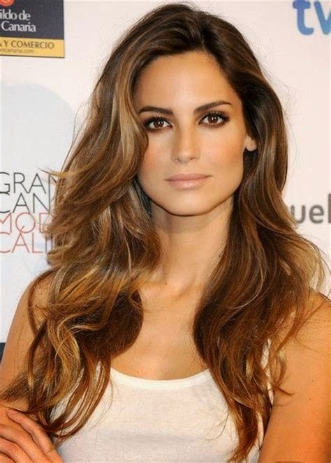 caramel brown hair picture 14