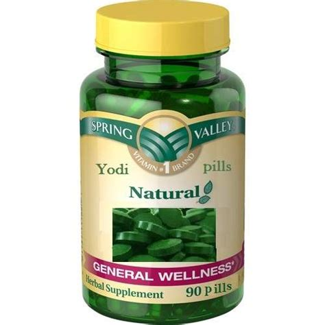 yodi pill pictures picture 1
