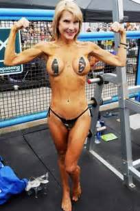 female muscle worship in l.a. picture 10
