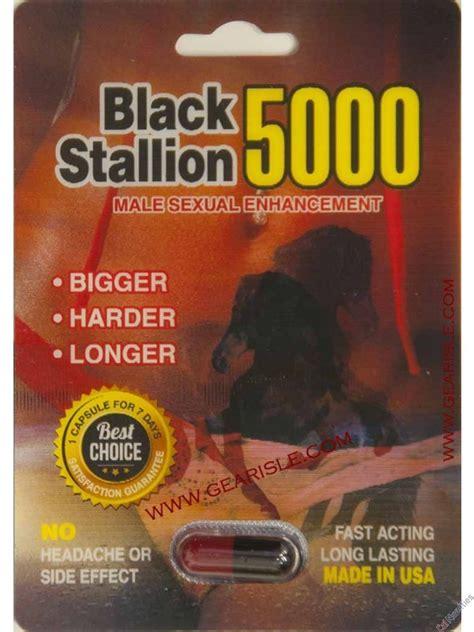 black stallion 5000 male picture 6