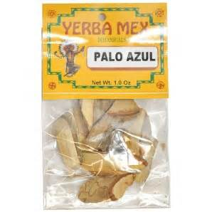 palo azul tea reviews picture 1