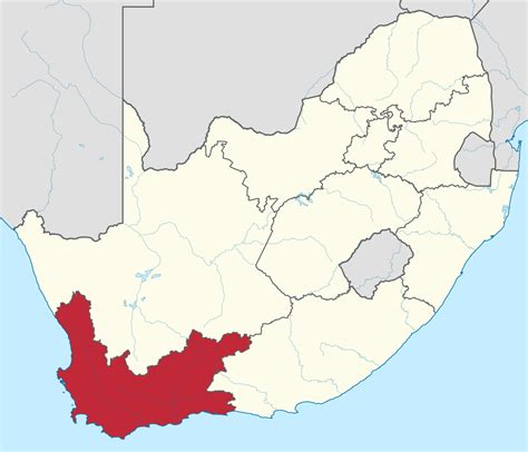 where in south africa (western cape), can one picture 1