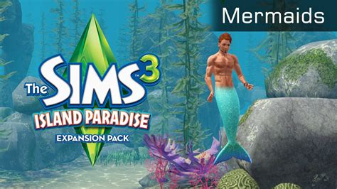 mermaid sims picture 7