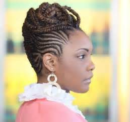 braided hair styles picture 10
