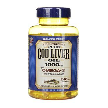 cod liver oil pills picture 13