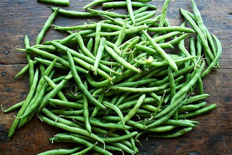 green beans for periods picture 6