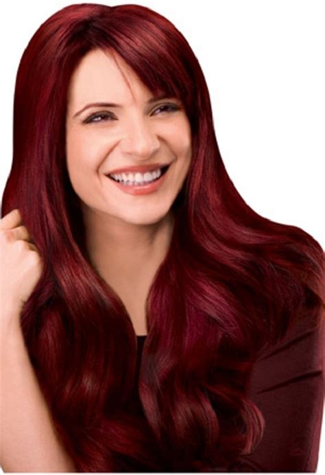 coloring red hair picture 5