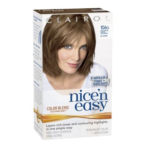 clairol ultress hair color 7a picture 2