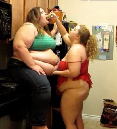 ssbbw weight gain and eating picture 6