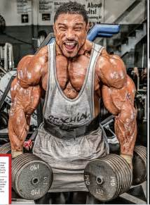 muscle gyms in ohio picture 5