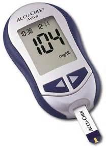 accu check cholesterol machine picture 2