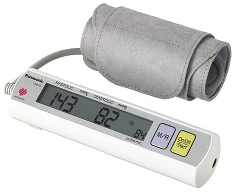 most reliable blood pressure monitor picture 5