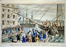 ano ang boston tea party picture 7