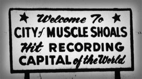 muscle shoals music picture 1