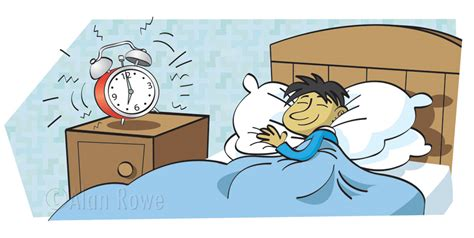 cartoons sleeping picture 6