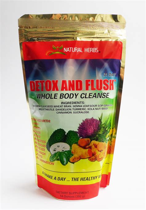 what one herb cleanse your blood, liver, colon picture 2