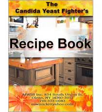 candida yeast books picture 13
