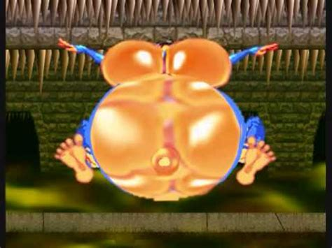 watch 3d female belly expansion picture 5