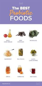 food sources for probiotics picture 14