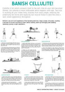 cellulite reducing exercise picture 3