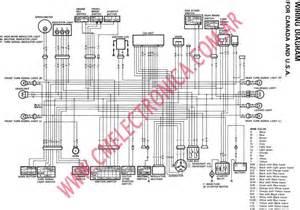 honda ex1000 generator wire diagram picture 9