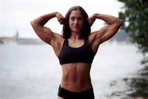 models with muscle picture 3