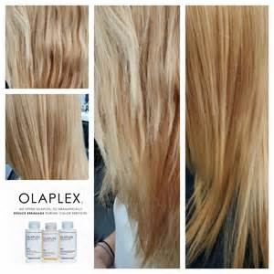 olaplex do anything for depositing on hair picture 1