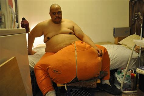 worlds fattest mans penis picture 5