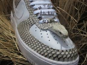 air force 1 mid skin snake picture 10