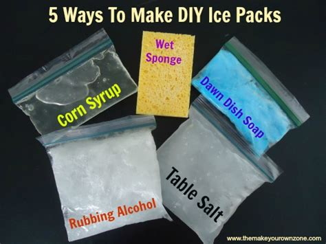 diy herbal hot cold packs picture 3