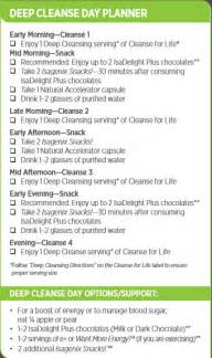 detoxify everclean 5 day cleansing program reviews picture 9