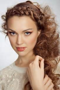 curly hair for braiding picture 1