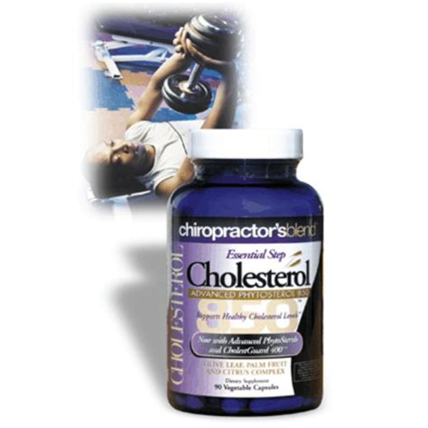 Cholesterol vitamins c e picture 13
