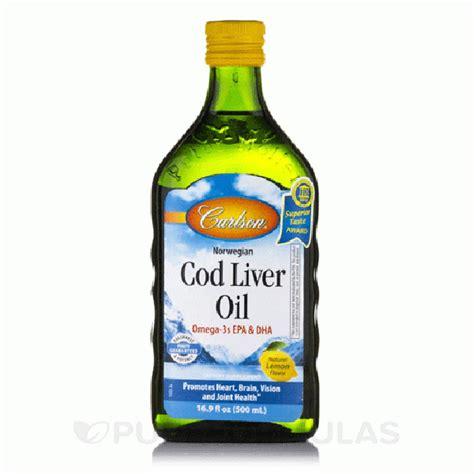 carlson cod liver oil picture 3