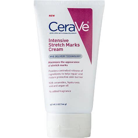 cerave stretch mark cream reviews picture 1