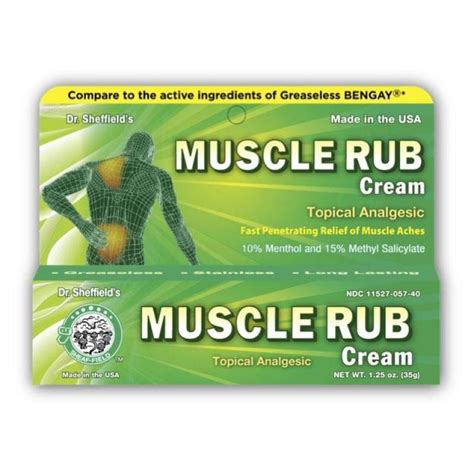 avalon pharma muscle pain cream picture 3
