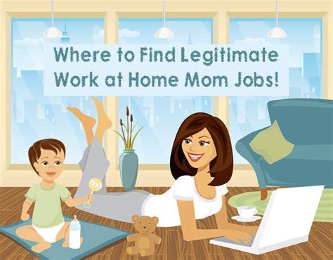 legitimate business ideas for at home moms picture 1