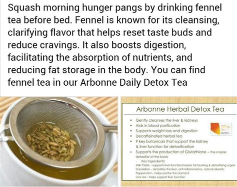 achy and tired with arbonne detox picture 5