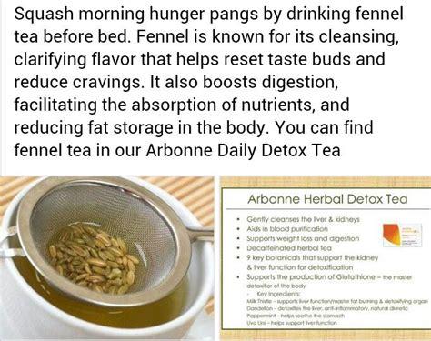 arbonne detox tea picture 1
