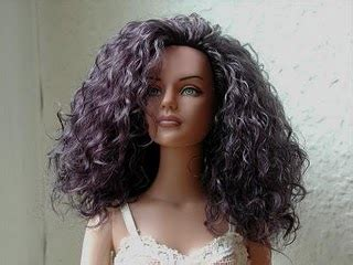 barbie long wavy hair picture 17