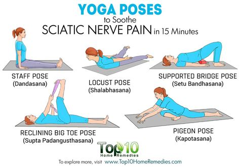 yoga for sciatica see ya sciatica: yoga poses picture 10