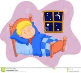 cartoon sleeping boy picture 6