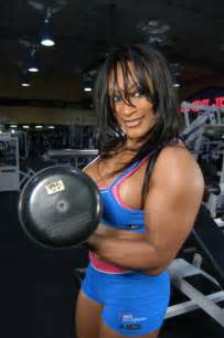 dominant female bodybuilders picture 2