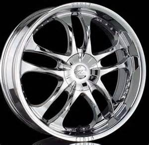 custom black rims with chrome lip whole sale picture 1