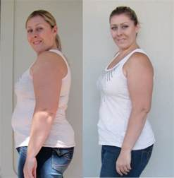 one day diet before and after pictures picture 2